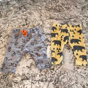 Other - Two Pairs of pants